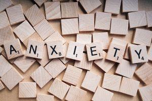 Anxiété, stress au travail