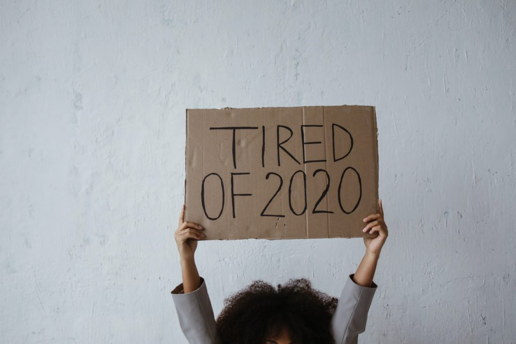 rétroscpective 2020